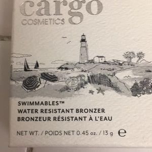 Cargo Cosmetics Water Resistant Bronzer